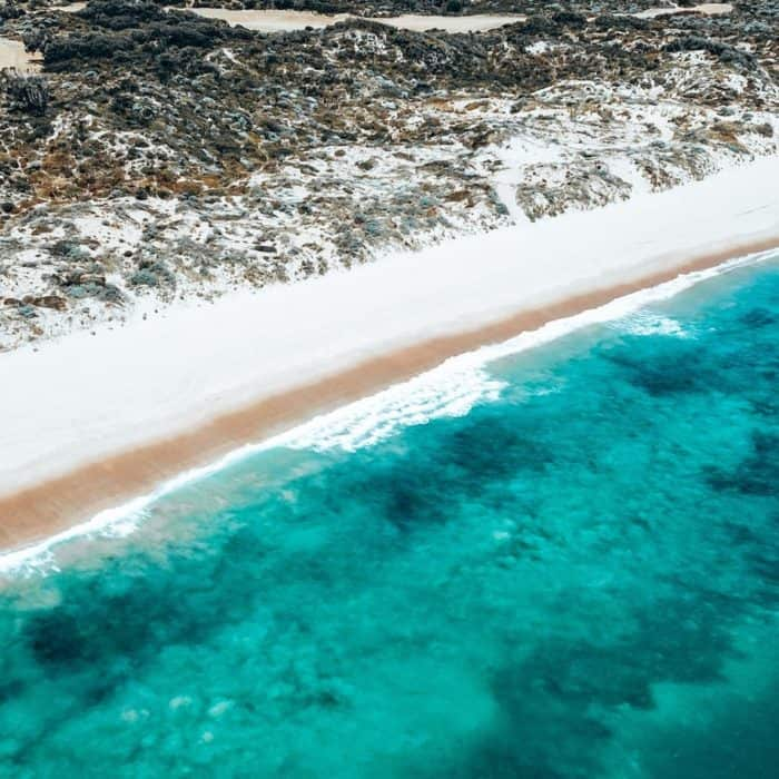 The Glam Life: winery-hopping and white sand beaches in WA's Margaret River