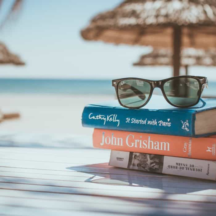 Holiday reading: books that remind us of our favourite trips